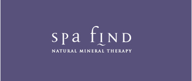 Spa Find Natural Mineral Therapy